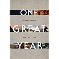 One Great Year by Tamara Veitch – Review