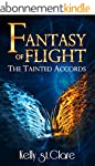Fantasy of Flight (The Tainted Accord...