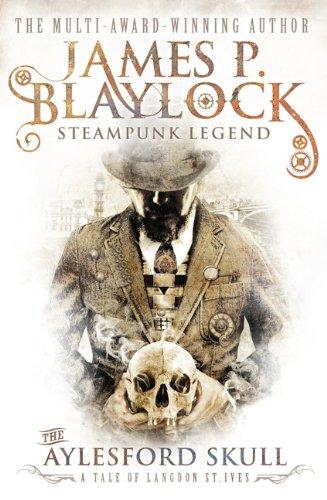 The Aylesford Skull