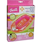 Barco hinchable Barbie 93X66 cm