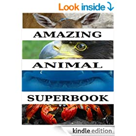 The Amazing Animal Superbook