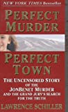 img - for Perfect Murder, Perfect Town book / textbook / text book