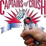 握力強化 ハンドグリッパー キャプテンズ オブ クラッシュNO1.5
