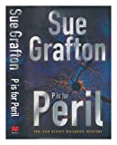 P is for peril / Sue Grafton