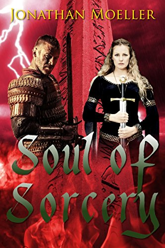 Soul of Sorcery (Demonsouled Book 5)