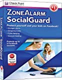 ZoneAlarm SocialGuard - PC