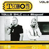 Techno Club Vol. 8