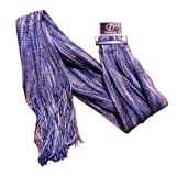 Jordache Polyester Belt Wrap