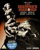 The Mummy's Shroud (Blu-ray + DVD) [1967]