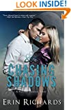 Chasing Shadows (A Psychic Justice Novel Book 1)