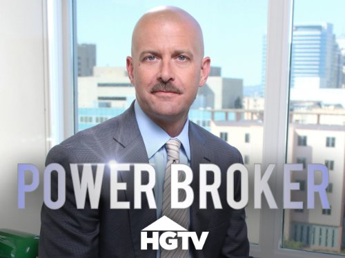 Power Broker Season 1