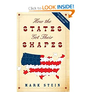 How the States Got Their Shapes by
