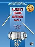 Alfreds Drum Method, Book 1
