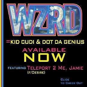 Image of WZRD