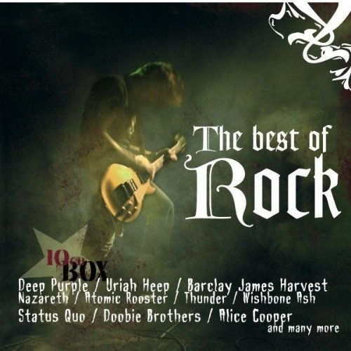 Best of Rock by Anthrax