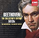 Beethoven 50 CD Collectors Edition