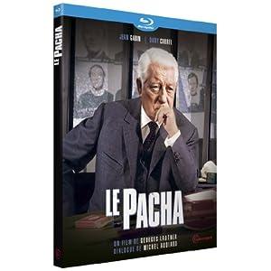 Le Pacha [Blu-ray]