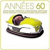 Années 60 Variété Française