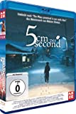 Image de 5 Centimeters per Second - Blu-ray [Import allemand]