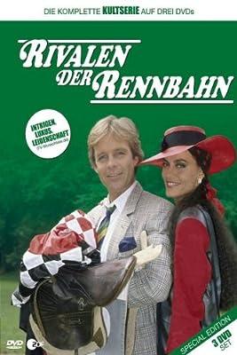 Rivalen der Rennbahn 1-3 (Collector's Box) [3 DVDs]