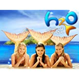 H2O: Just Add Water Season 1 ~ Cariba Heine