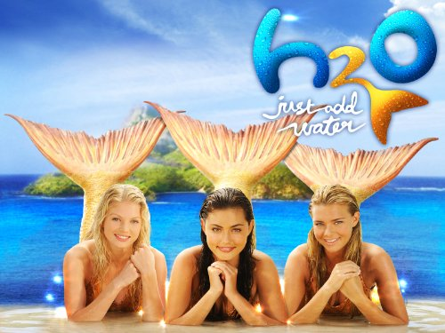 H2O: Just Add Water Season 3