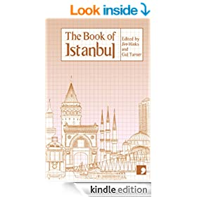The Book of Istanbul (Comma City Stories 3)