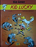 "Afficher ""Lucky Luke chez Lucky comics n° 34<br /> Kid Lucky"""