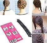 Fashion French Hair Braiding Tool Rol...