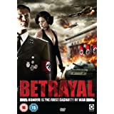 Betrayal [DVD]by Lene Nystr�m