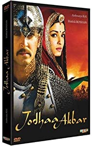 Jodhaa Akbar [Édition Collector]