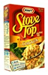 Stove Top Chicken Stuffing Mix 170 g...