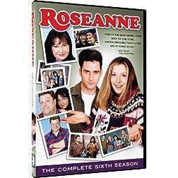 Roseanne - Season 6