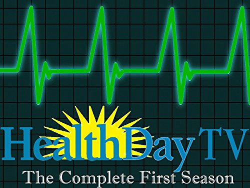 HealthDay TV - The Complete First Season