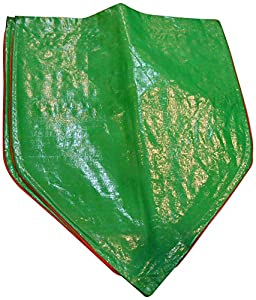 Rumford Gardener GBS8000 2-Pack Reusable Lawn Waste Disposal Bags