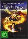 DVD Cover 'Tintenherz