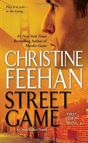 Image of Street Game (Ghostwalkers, No 8)