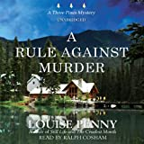 A Rule against Murder: A Three Pines Mystery ~ Louise Penny