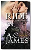Ride: Choices (Puca Mates) (Volume 6)