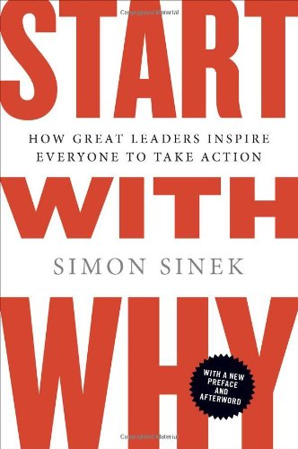 Start with Why - Malaysia Online Bookstore