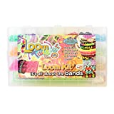 Loom Twisters Friendship Loom Bands Set (Large) by H Grossman Ltd
