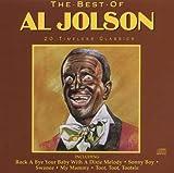 Al Jolson The Best Of [Australian Import]
