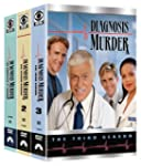 Diagnosis Murder: Seasons 1-3