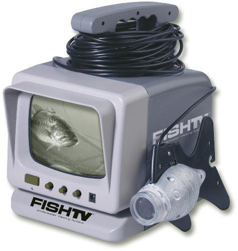 Underwater fishing light for Ice fishing cameras