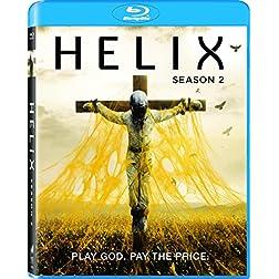 Helix - Season 02 [Blu-ray]