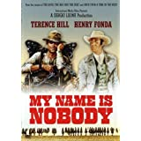 My Name Is Nobody ~ Terence Hill