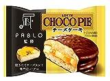ロッテ チョコパイ<PABLO監修チーズケーキ>個売り 1個×6袋