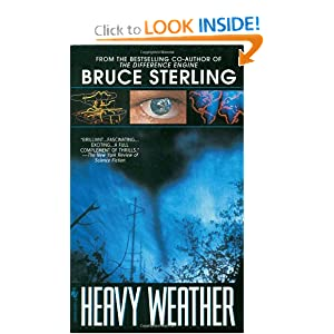 Heavy Weather by