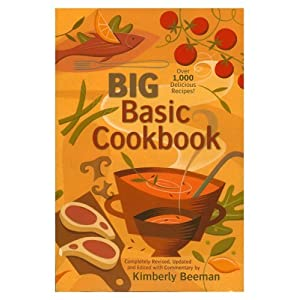 Big Basic Cookbook