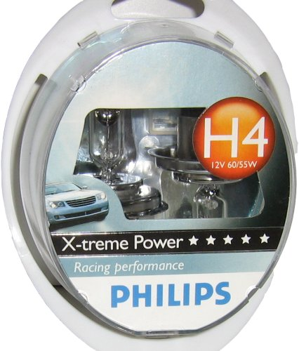 Philips Extreme Power Philips 12342 Xps2 h4 Extreme